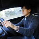 通勤車はスポーツカーがいい ・・・アルピーヌA110をカスタム ~太田哲也の Go Go スポーツカー~