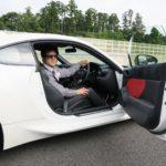 新型GR86/スバルBRZを試乗してみた!「エンジン編」~太田哲也のGo Goスポーツカー~